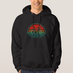 #retro #hoodie #ad Retro Bicycle, Vaporwave, 80s Fashion, Hawaii Surf, Band Hoodies, Vintage Hawaii, Retro Shirts, Vintage Shops, 80s Style
