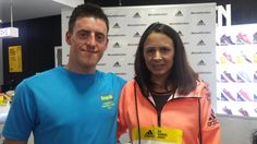Run around Chadwell Basin from the Square Mile done with @jopavey @RunningWorks @HaveringTri #Haveatri #boostlondon