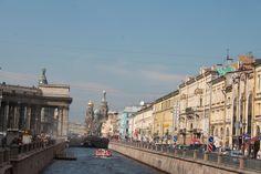 Çok Gezenti: St. Petersburg