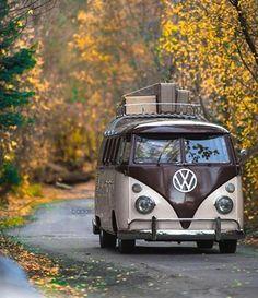 [ Volkswagen Samba ]