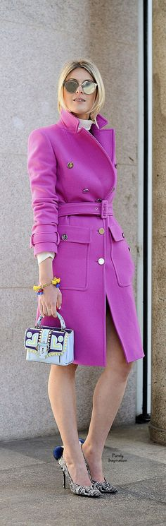 Women's Office Fashion | Purely Inspiration