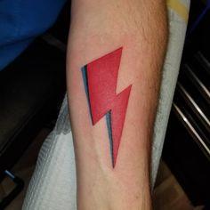David Bowie Music Tattoos, Tatoos, David Bowie Tattoo, Fusion Ink, Modern Tattoos, Future Tattoos, Tattoo Inspiration, I Tattoo, Tatting