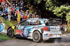 TOUR DE CORSE WRC 2016, Rallye de France