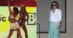 Yesterday, Today, and Tomorrow, Victoria Beckham Is Forever Chic