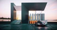 Casa DEKO / México   Creato Arquitectos