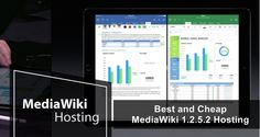 With this best and cheap MediaWiki 1.25.2 hosting provider, we make it easier for you to choose the suitable host for your needs and start building your own MediaWiki 1.25.2 immediately.