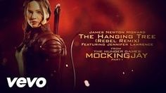 The Hanging Tree (Rebel Remix - From The Hunger Games: Mockingjay Part 1 (Audio)) - YouTube