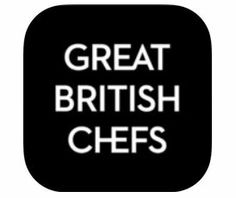 Ann recommends the Great British Chefs app, which puts over 180 recipes in the palm of your hand.  The app delivers recipes from scallops with Ibérico ham and parsley foam to stuffed tulips, and bubblegum panna cotta. Each chef has carefully designed three menus made up of five courses for you to follow completely, or pick and choose to create your own menu. (Free at https://itunes.apple.com/us/app/great-british-chefs-recipes/id448261085?mt=8)