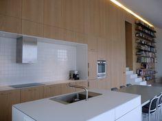 Casa Bierings / Rocha Tombal Architecten