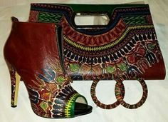 African Inspired Fashion, African Dresses For Women, African Print Fashion, Africa Fashion, African Attire, African Wear, African Women, Fashion Prints, African Prints