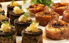 Christmas recipes: Roast shredded duck with Stornoway black pudding - Telegraph