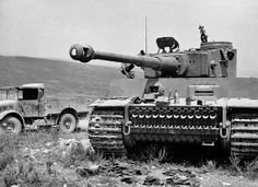 World War II Tanks And Other Armored Fighting Vehicles