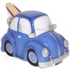 VW Bug Cookie Jar!