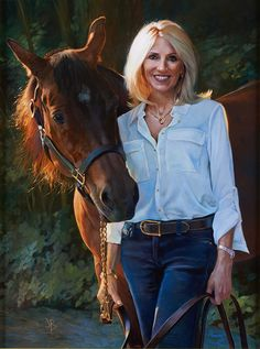 Debi's Candy by Julie Bell. Original fine art oil painting featuring a horse by award winning artist Julie Bell. Julie Bell, Gypsy Drawing, Project Tiger, Bell Art, She's A Lady, Horse Portrait, Wildlife Paintings, Boris Vallejo, Equine Art