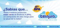 ¿Sabes acerca del BPA?