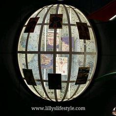 La storia della città al Lisboa Story Centre   Lilly's lifestyle #lisbona #travel #lillyslifestyle http://lillyslifestyle.com/2015/07/15/la-storia-della-citta-al-lisboa-story-centre/ #viaggi  #lisboastorycentre #lisbona #portogallo #history