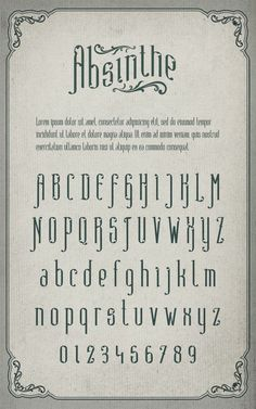 30 Free And High Quality Fonts