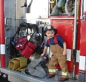 fireman costume kids - Google Search