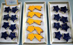 Twinkle Twinkle Little Star Birthday Party | POPSUGAR Moms