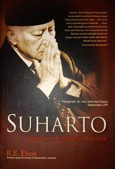 Suharto Sebuah Biografi Politik