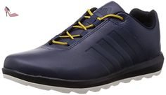adidas , chaussons d'intérieur homme - - Midnight Grey, - Chaussures adidas (*Partner-Link)