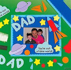 Porta retrato para o Dia dos pais, modelos – É complicado procurar presentes anualmente para o Dia d