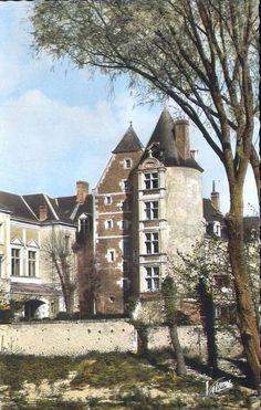 Château de Romorantin