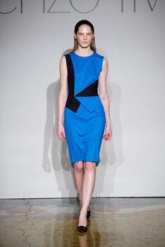 Lorenzo Riva at Milan Fashion Week Fall 2013