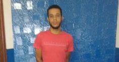 NONATO NOTÍCIAS: Homem é preso com mandado de prisão em aberto