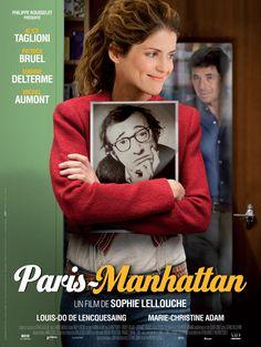 Paris - Manhattan de Sophie Lellouche