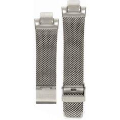 Bracelete Eletta Icon Silver - ELA550SMH