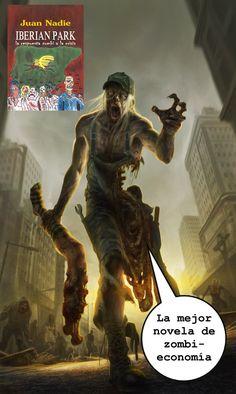 http://www.bubok.es/libros/233877/IBERIAN-PARK--la-respuesta-zombi-a-la-crisis