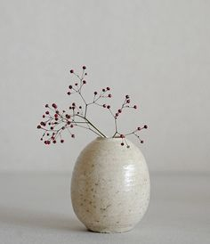 analogue life . shinji hidaka - bud vase