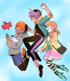 Pokemon Guzma, New Pokemon Game, Pokemon People, Pokemon Games, Cute Pokemon, Pokemon Champions, Anime Undertale, Pokemon Pictures, Furry Art