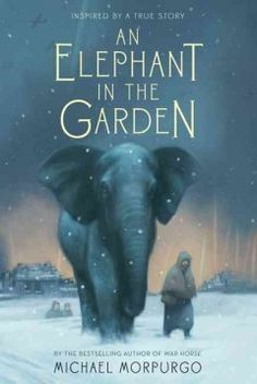 Lizzie and Karl's mother is a zoo keeper; the family has become attached to an orphaned elephant named Marlene, who will be destroyed as a precautionary measure so she and the other animals don't run wild should the zoo be hit by bombs.  The family persuades the zoo director to let Marlene stay with them but how can they walk the same route as others that are fleeing the bombing when they have an elephant in tow and keep themselves safe?