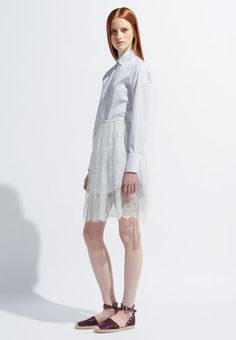 Valentino Resort 2014: A Lesson in the Unexpected
