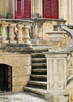 La Valette, Malta