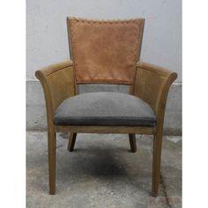 Chair with Armrest Tivoli - KARE Design