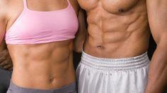 Come allenarsi in coppia: addominali
