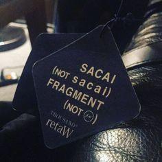 HF Post : 2017/09/18 18:47:59 - #sacai #colette