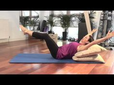 Top Five Exercises For Pregnancy - Pilates For Pregnancy