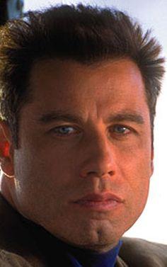 John Travolta great actor!!!!