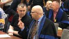 Štyridsaťtriročný Zsolt Nagy alias Čonty z mafiánskej skupiny sátorovcov na dnešnom pojednávaní všetkých prekvapil.