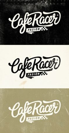Cafe-Racer-logo-®ARM Alex Ramon Mas Design www.alexramonmas.com