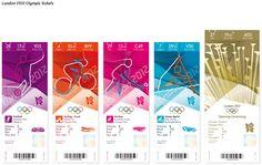 Londra 2012, i biglietti