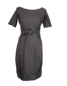 Raglan Wrap Dress