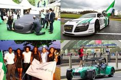 Jovago partners with Nigeria racing Eagle to host first African Racing Competition