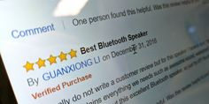 Shopping online is tough, especially with companies putting up fake reviews. Here's how to avoid getting scammed.