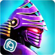 Download Real Steel World Robot Boxing Mod Money Coins Apk Free