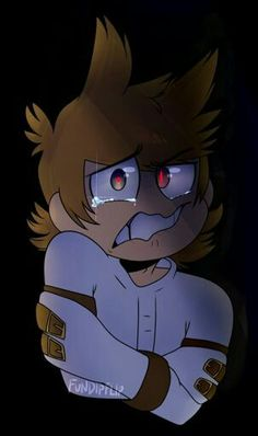 Tord:*cries**is trying to talk to a guard*Please! Let me see her!! Please! *sobs* She's all I have! || Guard:*lets Pumpkin (Tords Wife in)*||Pumpkin:Tord!*is crying too**runs over to him and hugs him*You're ok! Shh don't cry.. I'm here I'm here...*kisses him*||Tord:*kisses her back*I love you baby...||I love you too honey..(@thatoneteaartist for writing this out)